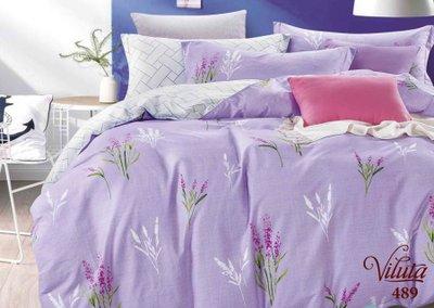 постельное белье в цветах